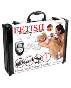 We Vibe Reviews Fetish Fantasy Series Shock Therapy Travel Kit