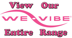 We Vibe Reviews View Our Entire We Vibe Range